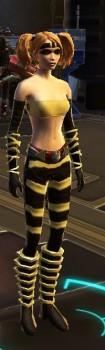 fashion-bees