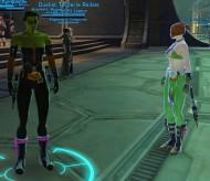 Random Image From Hall Of Shame:  glowyshoes