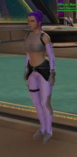 Random Image From Hall Of Shame:  purpleandbrown