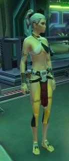 Random Image From Hall Of Shame:  bikinimismatchunderboob