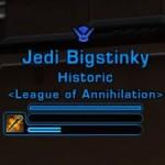 bigstinky