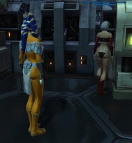 Random Image From Hall Of Shame:  Ashara bikini
