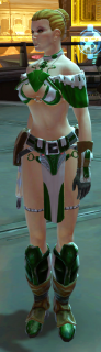Random Image From Hall Of Shame:  Elara Dorne bikini