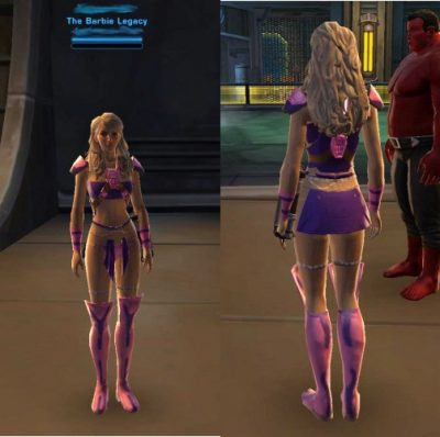 Fashion Hall Of Shame Hawtpants Of The Old Republic