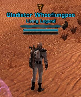 "I wonder if ""whoflungpoo"" was taken."