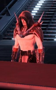 Random Image From Hall Of Shame:  Fantastic armour for anyone who doesn't value their insides