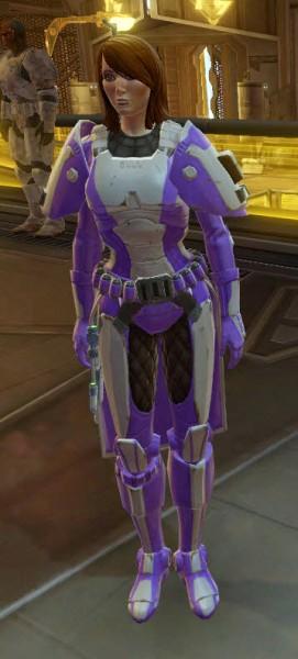 Really Purple